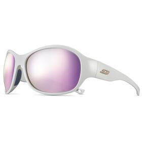 Julbo Island Spectron 3 Sunglasses, blanco/rosa